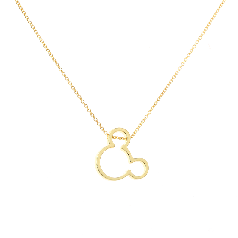 Buy 2017 fashion cute mickey pendant for Buying jewelry on aliexpress