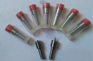 Betrouwbare Gratis Verzending Dlla154p253 Dieselmotor Cf33 Injector Nozzle Bijpassende Onderdelen Pak Voor Chinese Merk Snelle Warmteafvoer