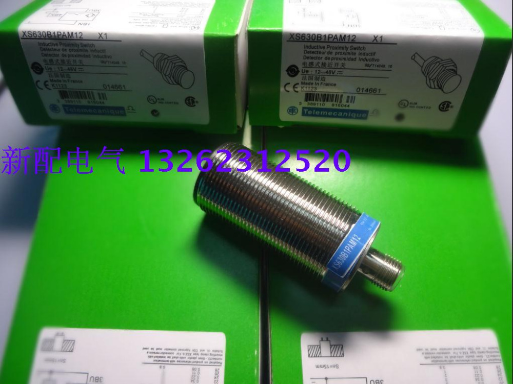 XS630B1PAM12   XS630B1NAM12  Schneider  New High Quality Proximity Switch Sensor Quality Assurance|Sensors|Electronic Components & Supplies - AliExpress