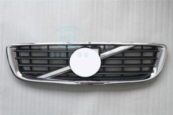 OEM design fit for VOLVO S40 sedan 2008-2014 front grille mesh grill vent bar