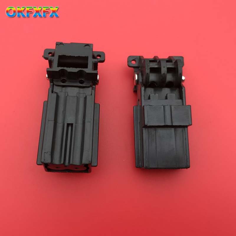 New Q8052-40001 ADF Hinge Assembly/ADF Feet For Hp Officejet 5780 5788 5740 5750 6210 6208 6310 6318 6480 6488 Printer Part