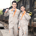 Long-sleeve work wear set work clothes set work clothes protective clothing food work wear