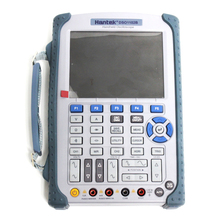 Hantek DSO1102B Digitale Handheld-oszilloskop/Multimeter 100 MHz 1GSa/s