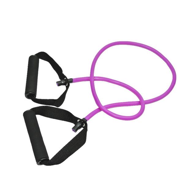 Bandas Elástica Larga de Yoga