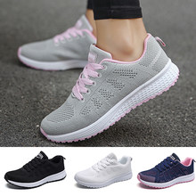 cb0e02f6f5 Sooneeya 2019 Mulher Yoga Mulheres Leves Tênis Preto Gym Correndo Sapatos  de Sola Macia Esportes Baratos Sapatos Femininos Zapat.