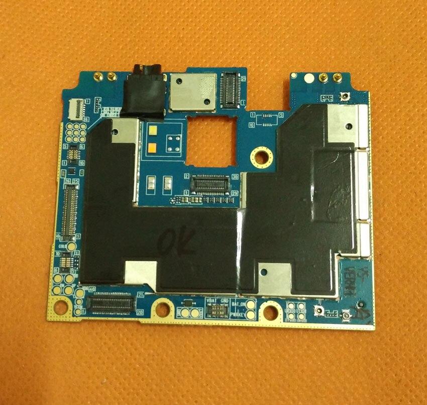 """bilder für Original mainboard 4g ram + 32g rom motherboard für vernee apollo lite heliox20 mtk6797 deca core 5,5 """"fhd 1920x1080 kostenloser versand"""