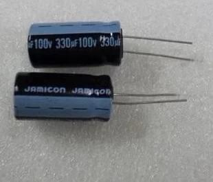 Electrolytic Capacitor 100V 330UF Capacitor