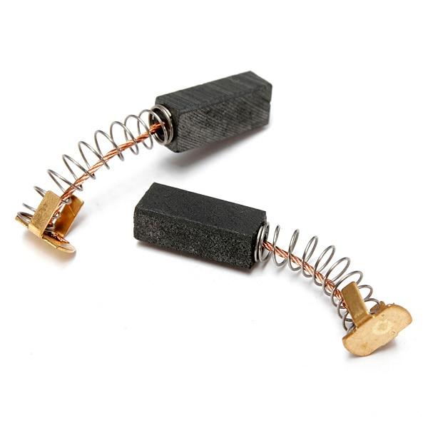 Gorąca sprzedaż New Arrival 1 para Szlifierka kątowa Szczotki - Akcesoria do elektronarzędzi - Zdjęcie 2
