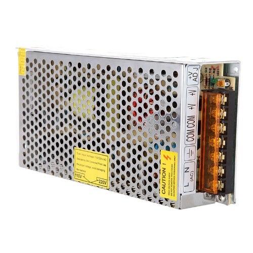 Promotion! AC 110V/220V to DCTIMETOP 12V 15A 180W Voltage Transformer Switch Power Supply 1pcs lot sh b17 50w 220v to 110v 110v to 220v