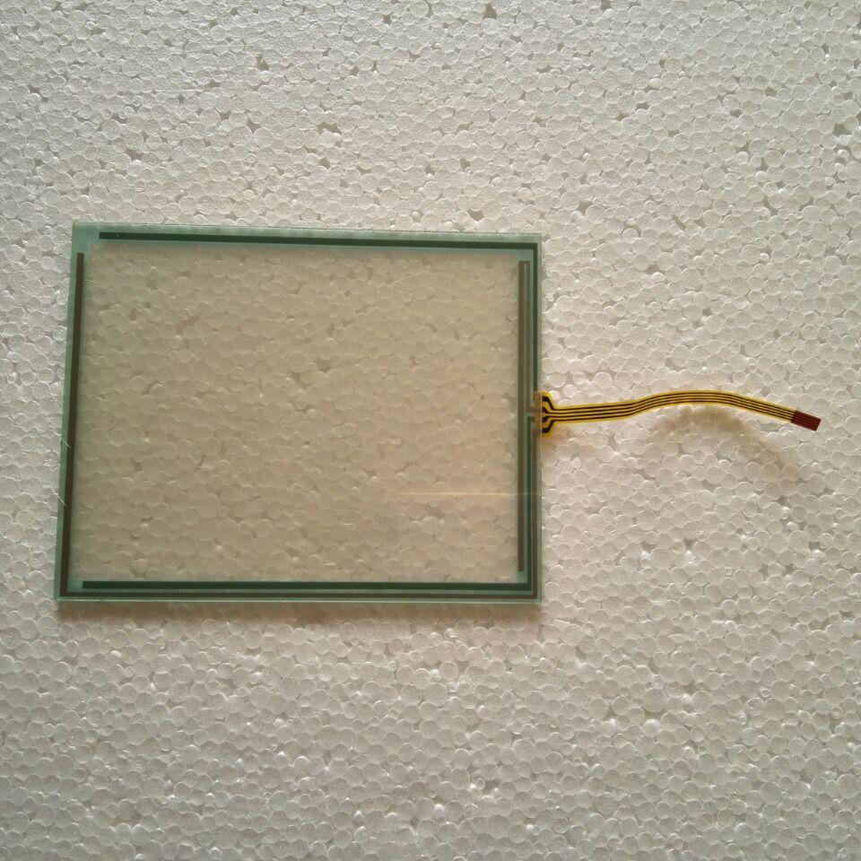 PT056 10F T1S PT056 1BF T1S Touch Glass Panel for HMI Panel CNC repair do it