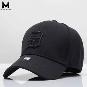 detailed look a11ec 479aa MOK MORS M 2018 Baseball Cap Bone Snapback Hat Men