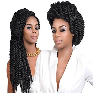 Bounce Crochet Freetress Equal Synthetic Hair Braids Havana Twist Style Cuban For Beautiful Female On Aliexpress Alibaba Group