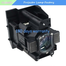 купить High Quality DT01291 Compatible Projector Lamp model with Case for HITACHI CP-WU8450 CP-WUX8450 CP-WX8255 CP-WX8255A CP-X8160 дешево