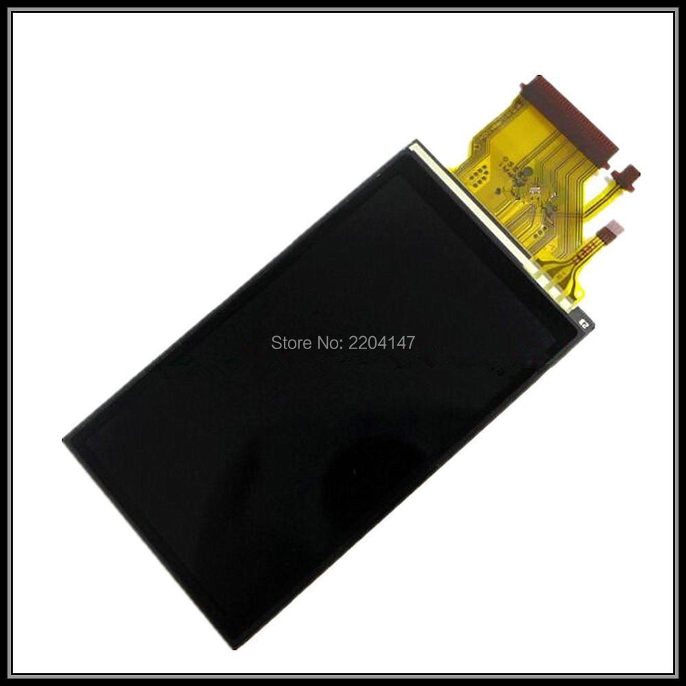 100% NEW LCD Display Screen For SONY HDR-PJ820E PJ820E PJ820 FDR-AX30 AX30 Video Camera Repair Part + Touch sony hdr az1vr