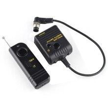 Подставка WX2004 цифровой беспроводной пульт дистанционного управления для Nikon D810 D750 D800 D700 D4 DF