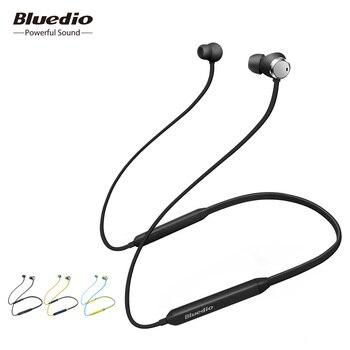 Bluedio TN bluetooth earphone with Active Noise Cancelling function wireless headset for phones Phone Earphones & Headphones