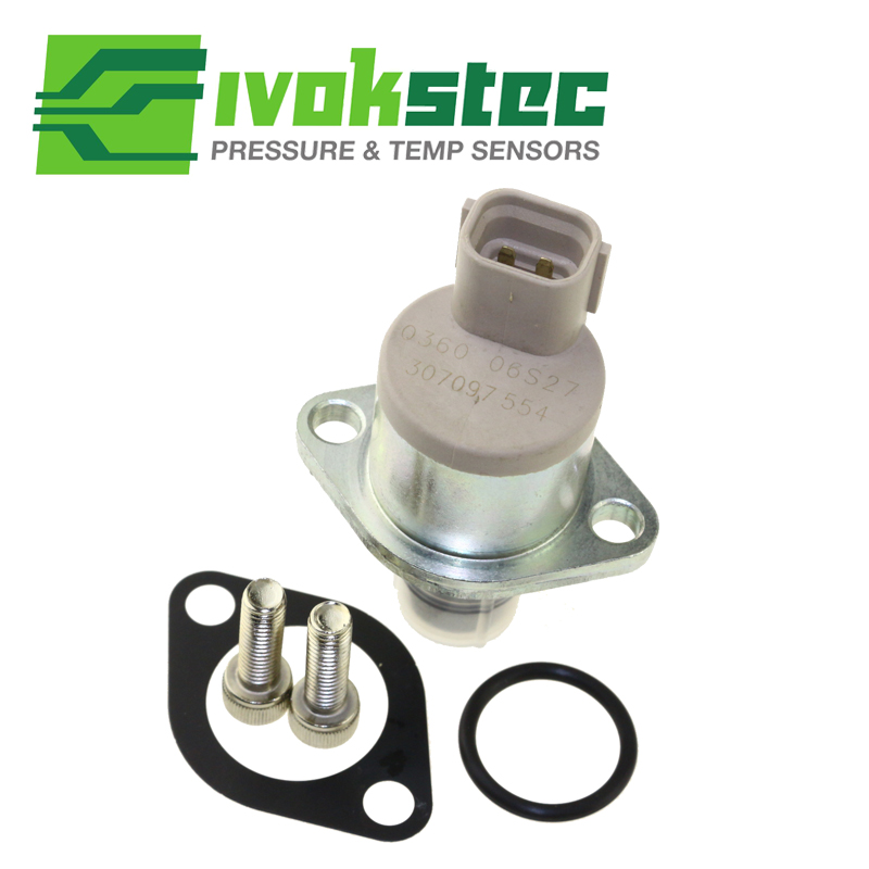 Fuel Pump Metering Solenoid Valve Measure Unit Suction Control SCV Valve 294200-0360 294200-0260 1460A037 A6860EC09A diesel suction control valve 8 98043687 0 scv 294200 0650 for mazda