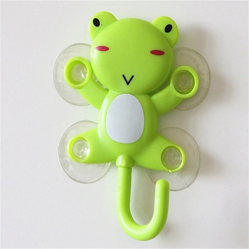 5 pcs set Novelty Cartoon Kit Suction Cup Hanger Hook Mirror Glass Wall  Kitchen Bathroom. Popular Suction Cup Mirror Bathroom Buy Cheap Suction Cup Mirror