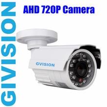 720p CCTV hd analog AHD surveillance mini Camera 2000TVL 1 0mp Outdoor waterproof ir cut infrared