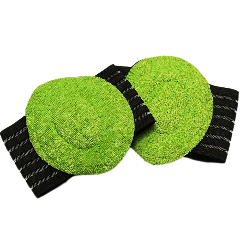 Arch Aid Feet Cushion Sleeve Pad