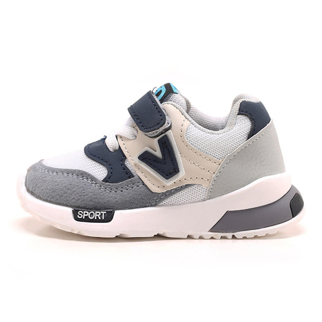 f256f384876cf COZULMA Boys Girls Sneakers Spring Autumn Kids Sneakers Children Outdoor Sport  Shoes Running Shoes Baby Toddler Shoes Sneakers