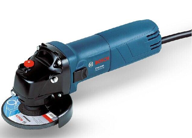 620 W angle grinder polissage machine pour le métal/bois broyage