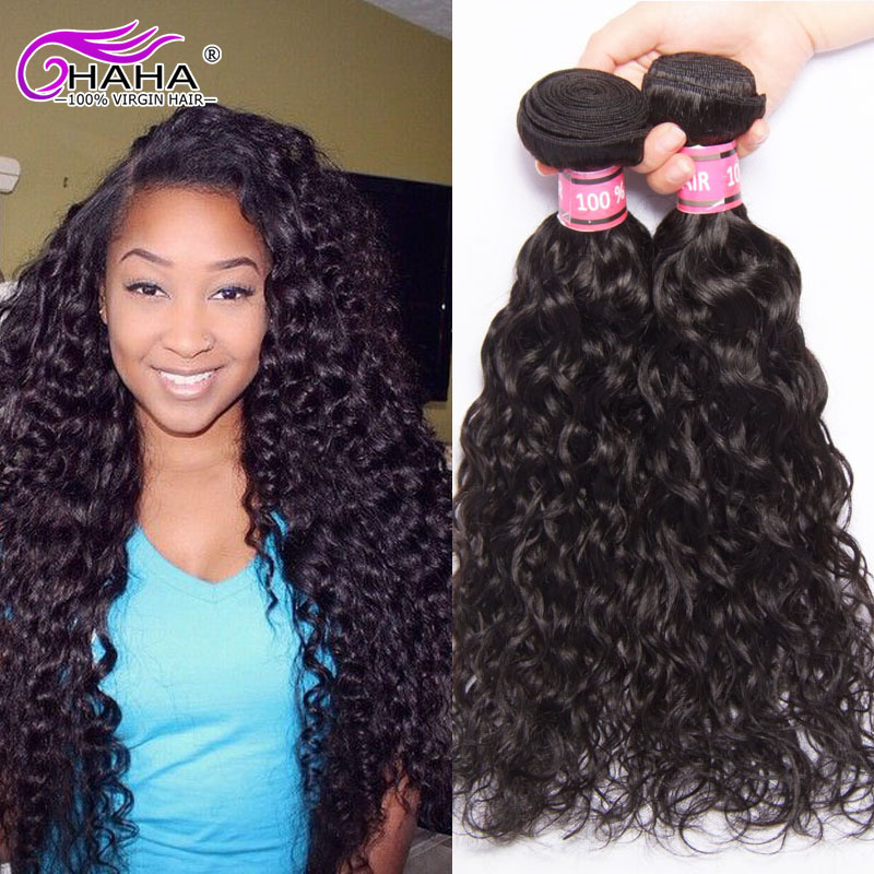 Terrific How To Braid With Wet And Wavy Human Hair Braids Short Hairstyles For Black Women Fulllsitofus