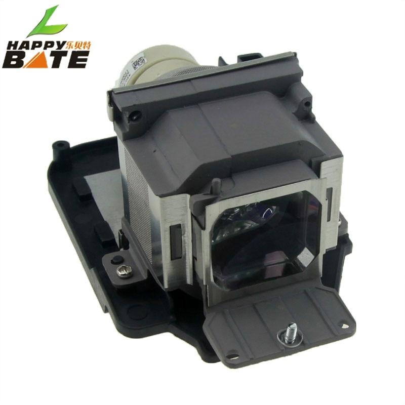 Compatible Lamp with Housing LMP-E212  For VPL-EW225/EW245/EW265/EX225/EX245/EX275/SW525/SW525C/SW535/SW535C/SX535 happybate