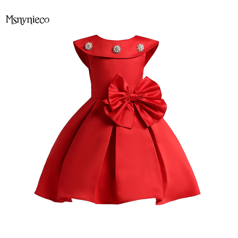 Girl Dress 2018 Fashion Princess Sleeveless Birthday Party tutu Dresses Kids Costume Children Clothes vestidos de fiesta children girl tutu dress super hero girl halloween costume kids summer tutu dress party photography girl clothing