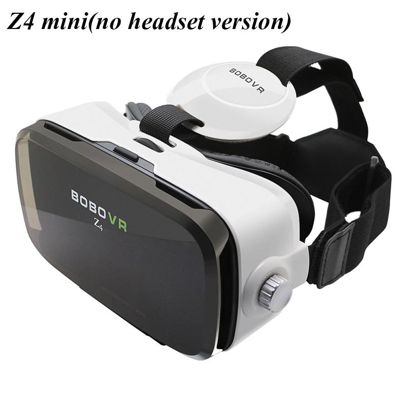 18Casque 3D VR réalité virtuelle
