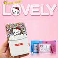 New Hot Hello Kitty Doraemon Perfect Gift 5800mAh Portable Charger Power Bank Universal Battery For iPhone Android ipad Huawei