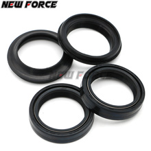 37 50 11 37x50x11 Motorcycle Parts Front Fork Dust and Oil Seal For Honda AX-1 NX250 CBR250 CBR600F Damper Shock Absorber