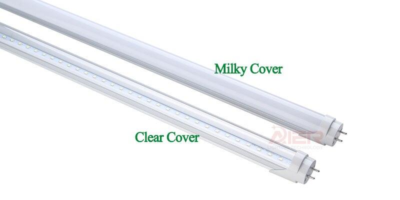 Lâmpadas Led e Tubos fluorescente t8 ac85-265v frete grátis Dimension : 600mm/1200mm