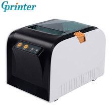 คุณภาพสูงความร้อนบลูทูธ Qr เครื่องพิมพ์ Qr รหัสป้ายเสื้อผ้าเครื่องพิมพ์ 20 80 มิลลิเมตรสติกเกอร์เครื่องพิมพ์