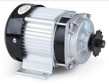 350 w Dc 48 v motor sin escobillas, motor de la bicicleta eléctrica, BLDC. BM1418ZXF
