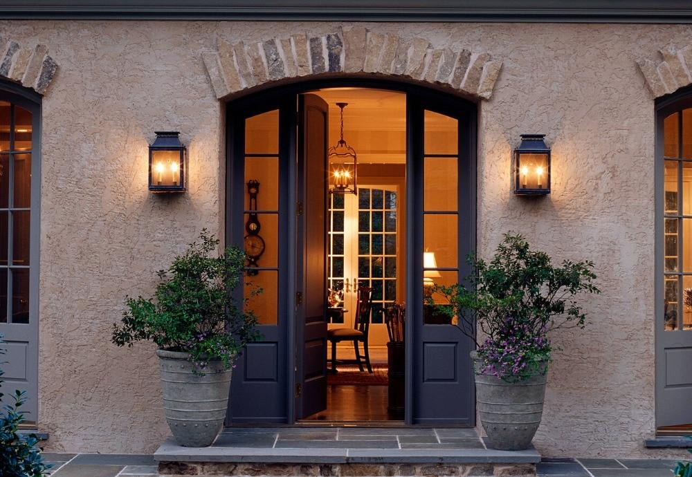 2017 Hot Sales New Design Highly Durable Solid Wood Doors Paint Grade Interior Wooden Door Entry Doors ID1606038
