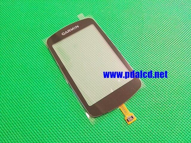 """Оригинальный Новый 2.6 """"дюймовый Емкостный Сенсорный Экран для Garmin Edge 810 800 GPS Велосипедный Компьютер С Сенсорным экраном замена digitizer панель"""