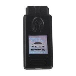 Image 2 - ماسح ضوئي للسيارة جديد V1.4.0 لسيارات BMW ، جهاز فحص السيارة 1.4.0 ، مع وظيفة المسح الضوئي للسيارة IKE / LCM / EWS