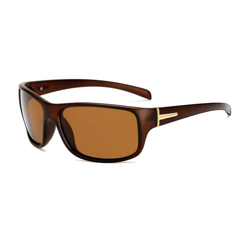 2019 Новый поляризованные солнцезащитные очки мужские и женские спортивные солнцезащитные очки мужские и женские Дешевые Роскошные тонов во...
