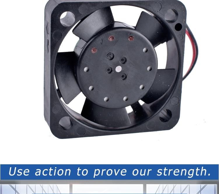 D04X-24TH 49 42mm 4.2cm 4010 4210 24V 0.08A Double ball bearing inverter IPC cooling fan