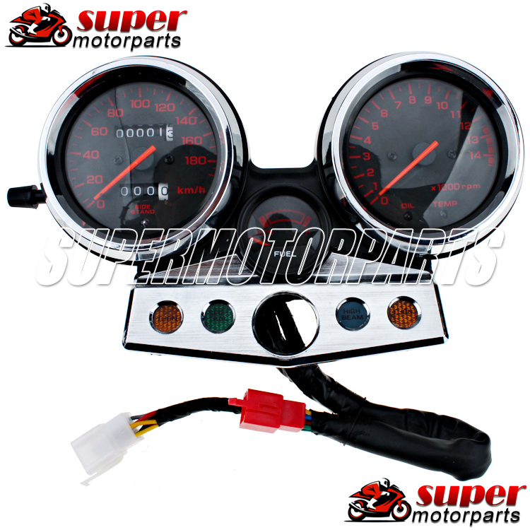 Free Shipping Motorcycle Gauge Speedometer for Honda CB400SF Superfour NC31 CB400 95 96 97 98 Meter, combination motorcycle parts front brake pads discs kit for honda cb400sf cb400 cb 400 sf superfour 92 95 cbr250 mc22 90 94 vfr750 88 97