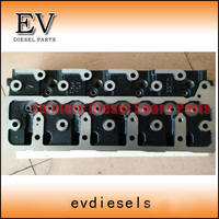 New 4TNE88 cylinder head include valve valve guide valve seat for Yanmar 4TNE88 engine