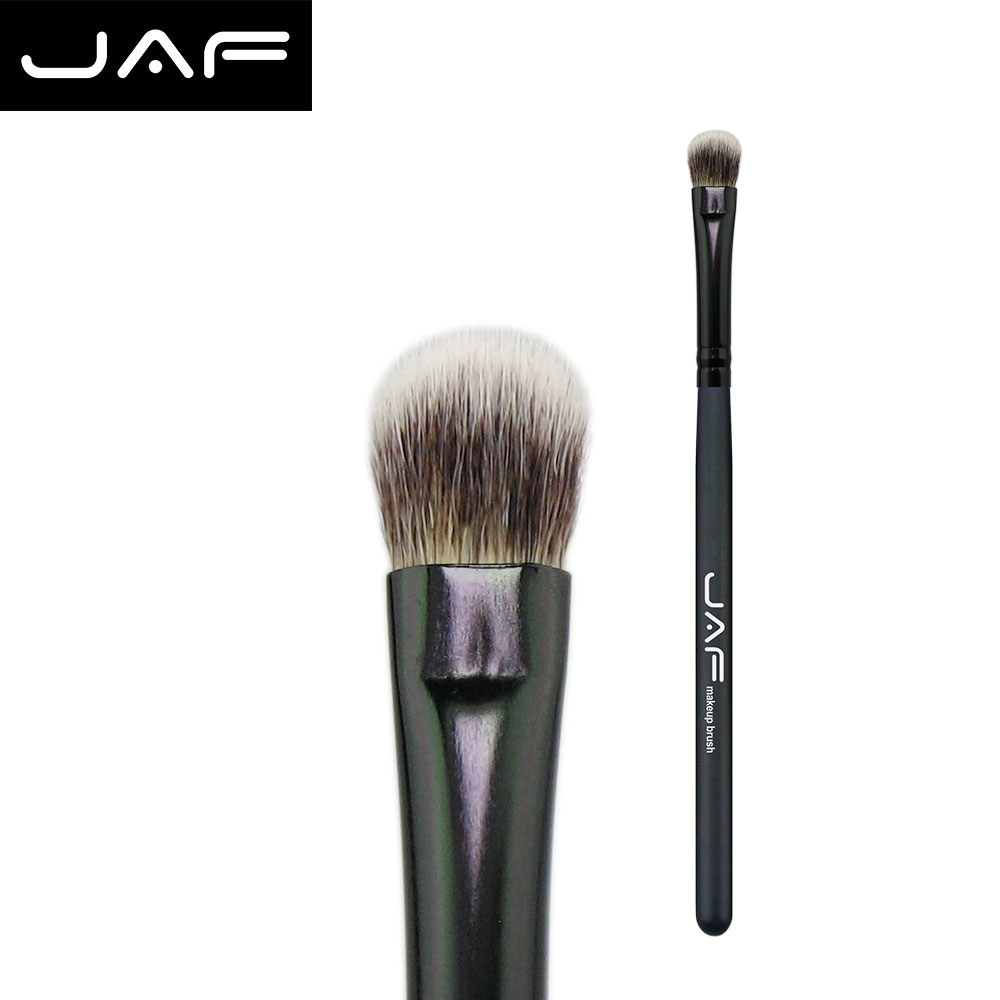 Eyeshadow Brush Set professional kabuki nylon hair eyeshadow make up brush makeup brushes for women fashion brand design