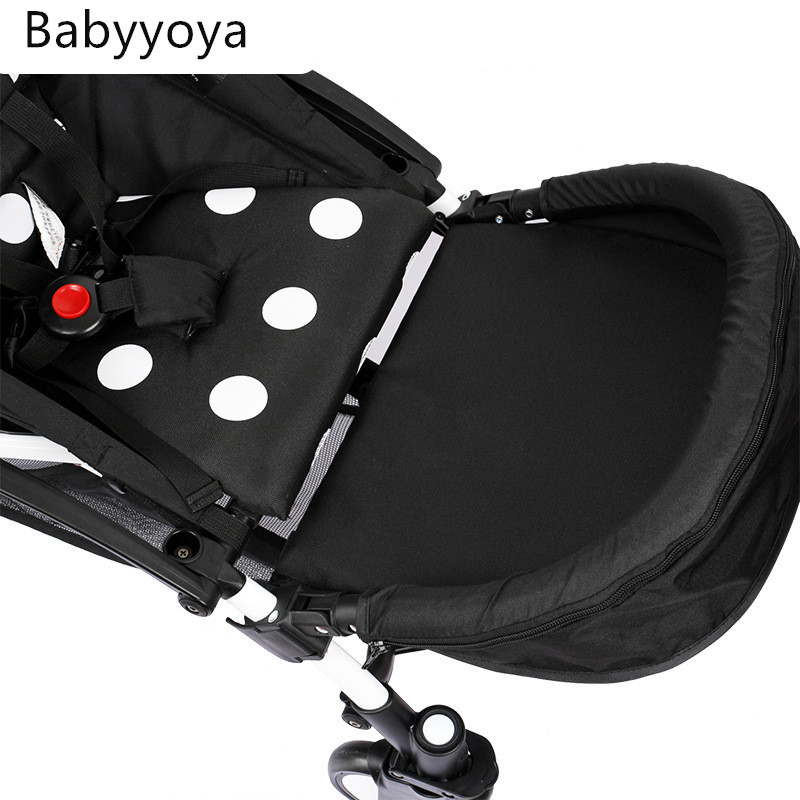 Mother & Kids Yoya/yoyo Stroller Accessories Baby Stroller Footboard Baby Foot Extension Footmuff Stroller Footrest Bumper Bar With Feet Rest Easy To Repair