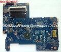 Para toshiba satellite c670d c675d laptop motherboard h000036160 com cpu a bordo 60 dias de garantia