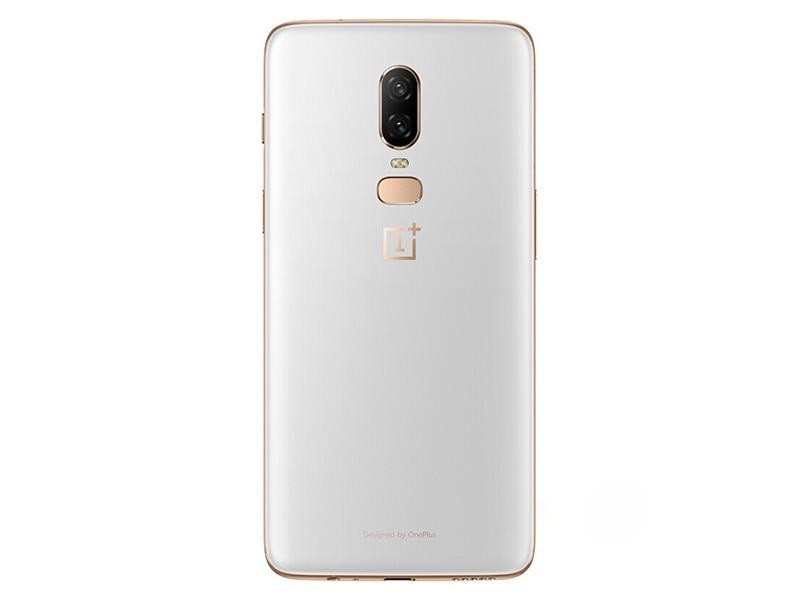 """מיכל אסלה חרסה ניו נעילת מקורי גרסה OnePlus 6 אנדרואיד Smartphone 4G LTE 6.28"""" טלפון 8GB RAM 256GB Dual SIM Card 1080x2280 פיקסלים נייד (4)"""