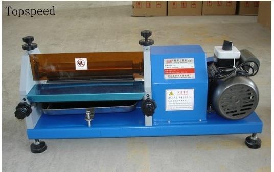 Glue Machine Automatic Gluing Machine 40cm Glue Coating Machine for paper, Leather, WoodGlue Machine Automatic Gluing Machine 40cm Glue Coating Machine for paper, Leather, Wood