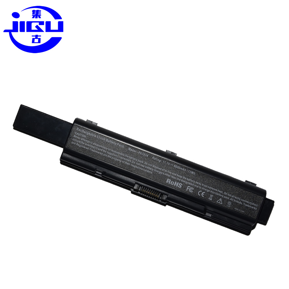 JIGU New Laptop <font><b>Battery</b></font> For <font><b>Toshiba</b></font> <font><b>Satellite</b></font> Pro L300D <font><b>L350</b></font> L450 L450-179 L500-196 L500D-139 L550 A300-1LW A300-1BT A300-12H image