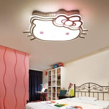 Dla dzieci sypialni oświetlenie sufitowe nowoczesne lampy sufitowe led salon lampy sufitowe nowość lampy akrylowe oświetlenie