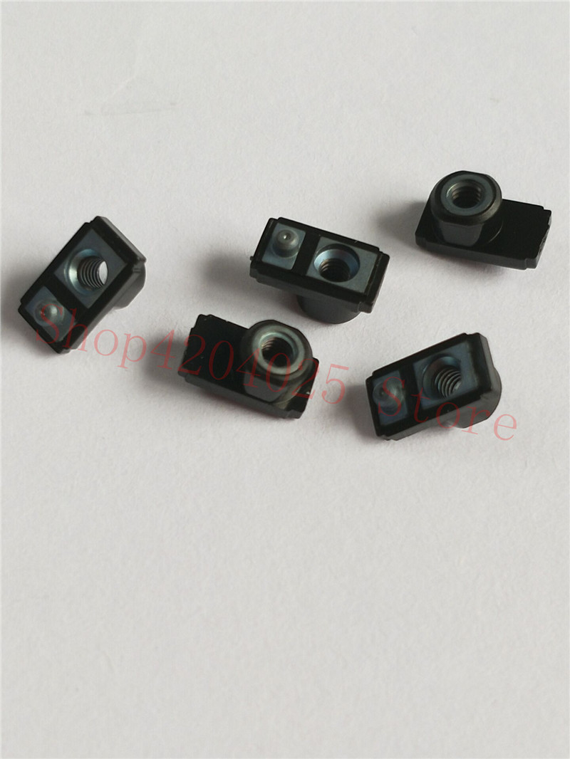 White USM Lens Collar Replacement Repair Part for 24-70 Mm